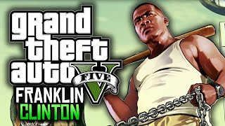 GTA 5: A Day In The Life Of Franklin! (GTA 5 Funny