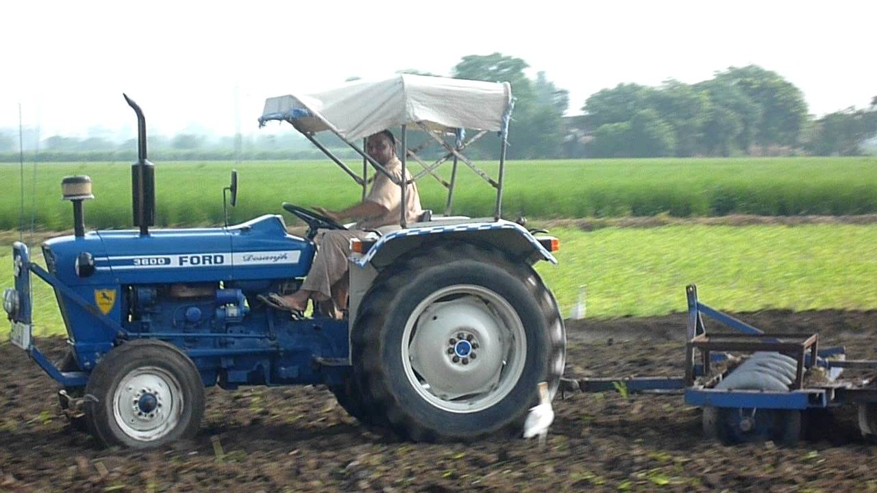 Ford 2000 Tractor Automatic Transmission : Ford tractor transmission oil