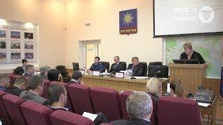 Депутаты артемовской Думы приняли бюджет на предстоящие три года