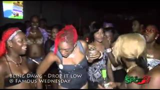 Dancehall skinout 4 - 4 1