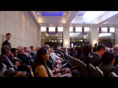 Serviced Apartment Summit 2014 video roundup