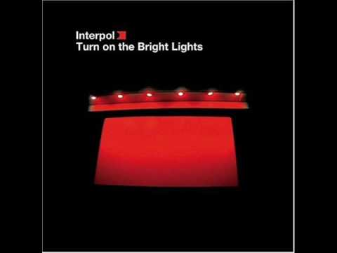 Thumbnail of video Interpol - Hands Away