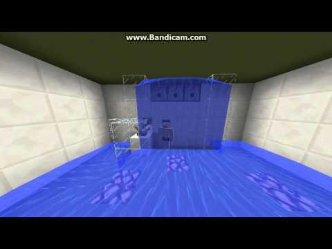 MINECRAFT ICE BUCKETT CHALLENGE (IAmSp00n)