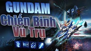 BangBang 2 - Gundam (Chiến Binh Vũ Trụ)