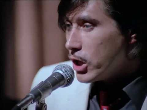 Bryan Ferry - Let's Stick Together [Official]