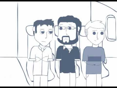 Rooster Teeth Animated Adventures - Omnibus #1