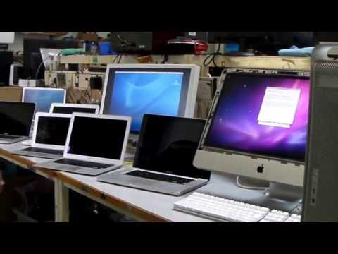 Same Day Apple Mac Repairs and Upgrade | Mac Response Centre