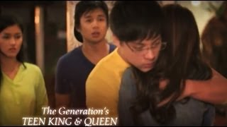 GOT TO BELIEVE : All good things must come to an end.