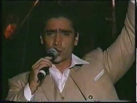 Intenta vivir sin mi...*** Alejandro Fernandez El Potrillo