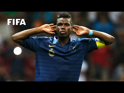 WOW! Paul Pogba - The slowest penalty ever taken?