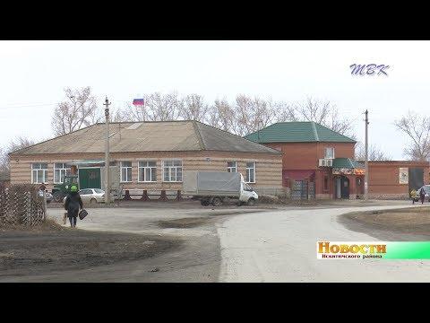 Жители Быстровского сельсовета хотели бы постоянно видеть сотрудника полиции на своей территории