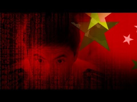 Chinese military hacker unit behind US attacks