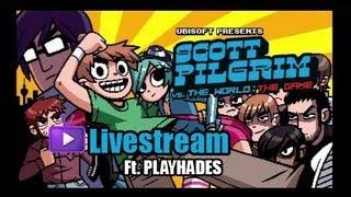 ★ Scott Pilgrim VS The World: Campaña Completa! Ft