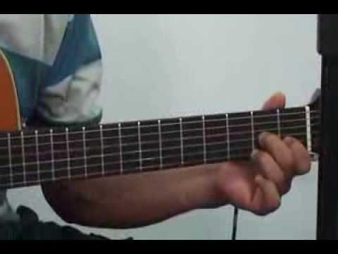 CF 2014 - Salmo responsorial - Piedade ó Senhor - canto n°5