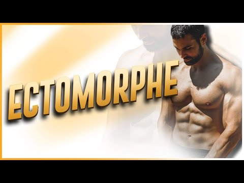 ECTOMORPHE EN MUSCULATION : LES SOLUTIONS !