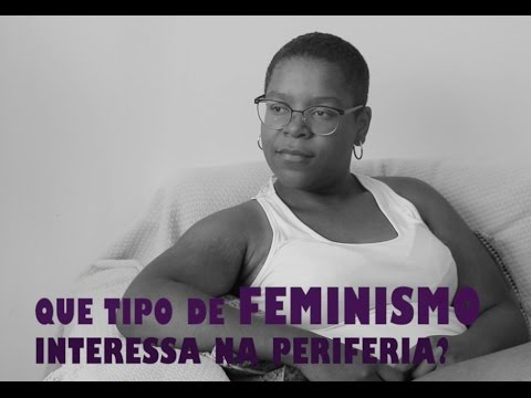 Feminismo e periferia