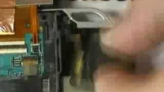 Cambiar Stick Analógico A PSP Slim