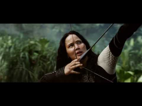 The Hunger Games: Catching Fire - 'Phenomenon' TV Spot,