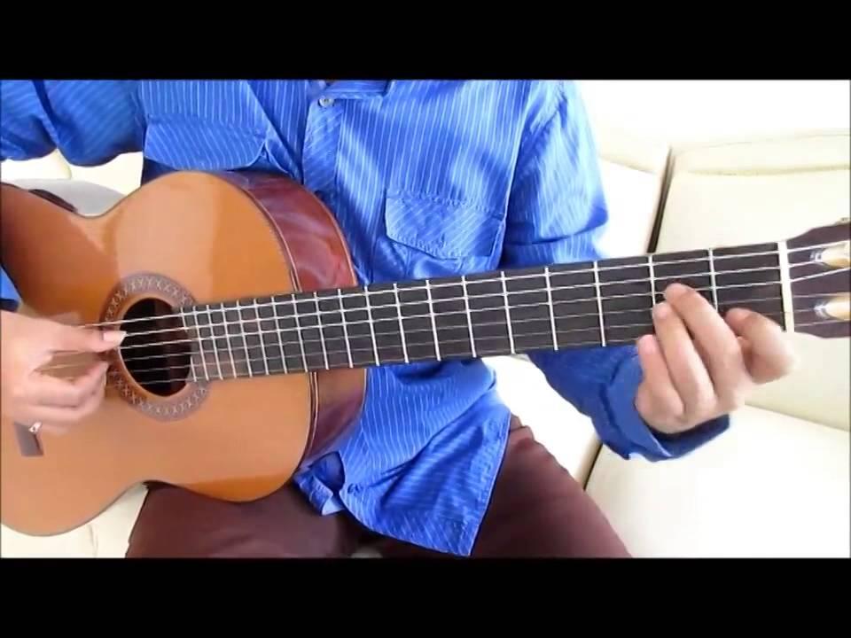 Belajar Kunci Gitar Peterpan Semua Tentang Kita Petikan ...