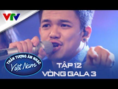 VIETNAM IDOL 2015 | TẬP 12 | TRONG HIẾU - LIVIN' VIDA LOCA [FULL HD]