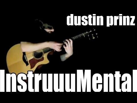 Guitar Instrumental acoustic solo Dustin Prinz drugs lp