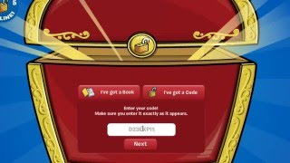 Club Penguin 8 Free Clothing Unlockable Codes For
