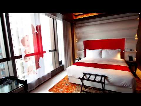 Mira Moon Hotel Hong Kong - Hotel Video Guide