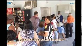 Assista ao Jornal da Alterosa 1� Edi��o - 28/05/2015