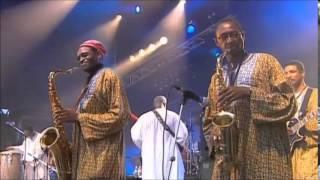 Orchestra Baobab | Utru Horas