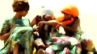 Niway Damtie - Tesededech ተሰደደች (Amharic)