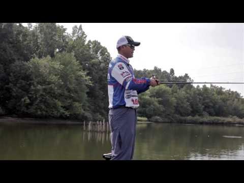 Fishing Tournament Lessons