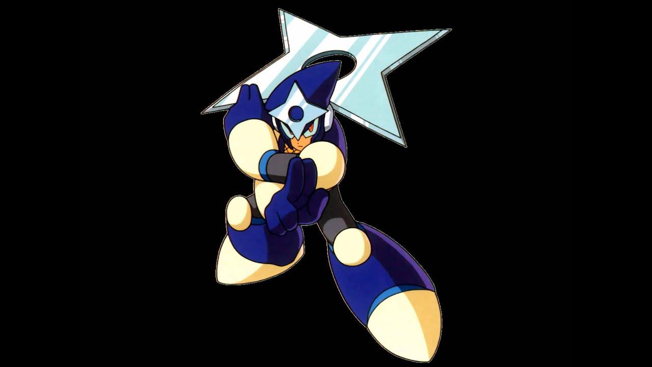 Mega Man 3 - Shadow Man's Stage (Mega Man 8 Style) - YouTube