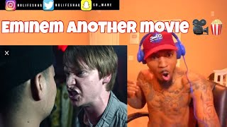 Eminem the GOAT!   Bodied - Uncensored Official Trailer - Produced by Eminem   REACTION