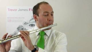 Flute Tutorial How To Double Tongue On The Flute