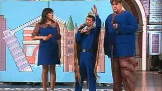 КВН Лучшее: КВН Высшая лига (2004) 1/4 - Сборная Пятигорска - Музыкалка