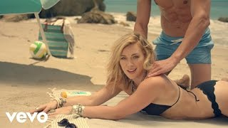 Hilary Duff – Chasing the Sun – Video Oficial
