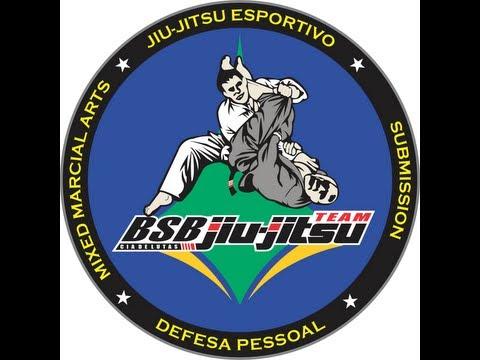 3ª Luta do Absoluto - Campeonato Nacional de Submissión Grappling -  Bolívia