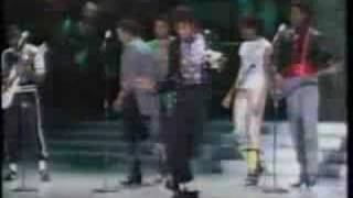 Prince, Michael Jackson, James Brown Dance Compilation