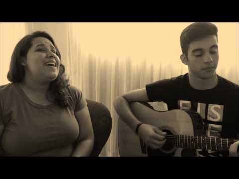 Casa do Pai - Aline Barros (Cover - Quezia Bueno)