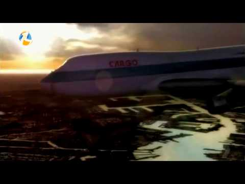 Amsterdam Air Crash 1992 - Deel 1 .::. RTV ZUID