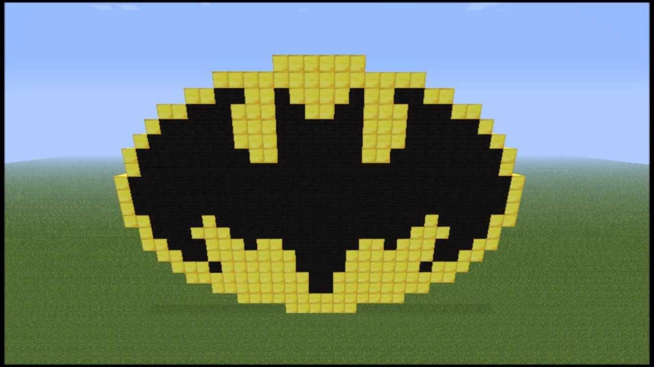 Minecraft Logo Pixel Art | www.imgkid.com - The Image Kid ...