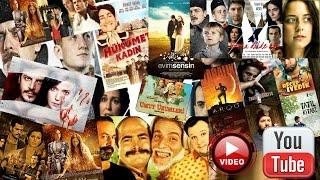 Türk Sinema Derlemesi 2014 HD
