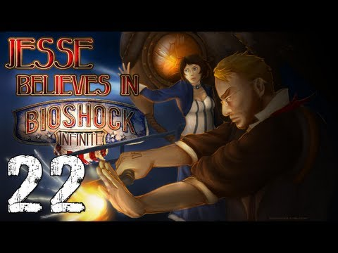 Bioshock: Infinite (Part 22) - Bad Reception