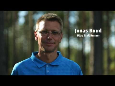 UltraVasan 2014 - Jonas Buud describes the new race