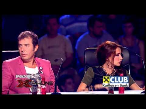 Epizoda 3 - Najava 2 - X Factor Adria - Sezona 1