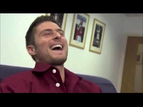 Olivier Giroud Funny Interview