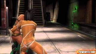 Mortal Kombat All Stage Fatalities