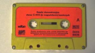 Kaseta Demonstracyjna Stereo WIFON