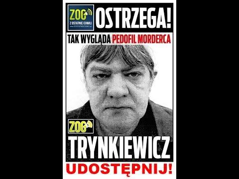 Mariusz Trynkiewicz tak teraz wygląda