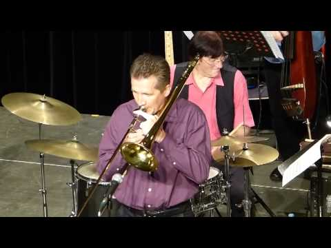 Blues In The Two Percent - Vienna Jazz Orchestra
